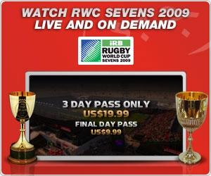 RWC 7s Online