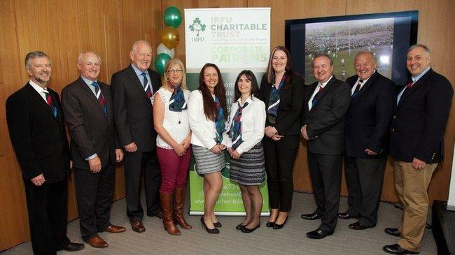 Charitable trusts in ireland